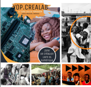 yop crealab cote d'ivoire